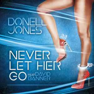 Album Never Let Her Go (feat. David Banner) from Donell Jones
