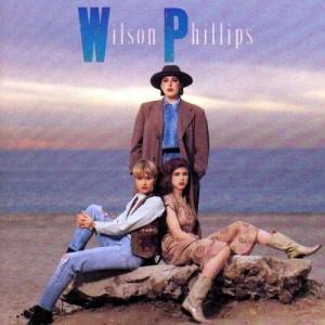Album Wilson Phillips from Wilson Philips