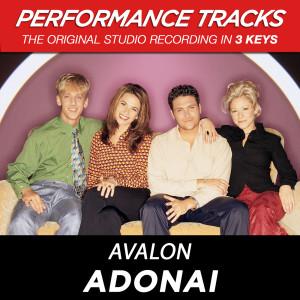 Adonai 2001 Avalon