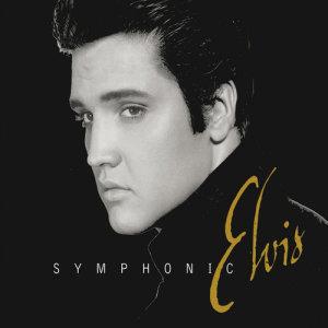 Ettore Stratta的專輯Symphonic Elvis