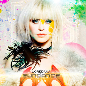Album Sundance from Loredana