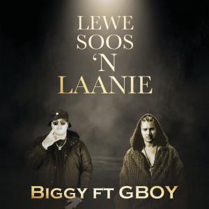 Album Lewe Soos 'n Laanie from Biggy
