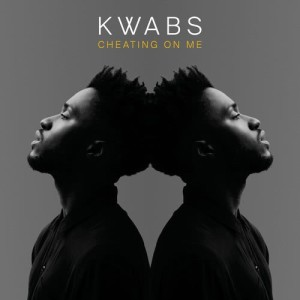 Album Cheating On Me (feat. Zak Abel) [Tom Misch refix] from Kwabs