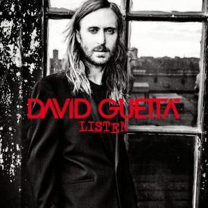 อัลบัม Listen ศิลปิน David Guetta