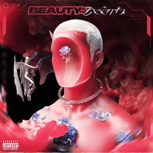 Album BEAUTY IN DEATH(Explicit) from Chase Atlantic