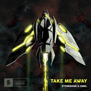 Stonebank的專輯Take Me Away