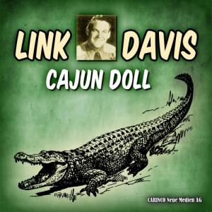Album Cajun Doll from Link Davis