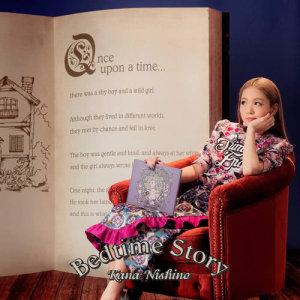 Album Bedtime Story from 西野カナ