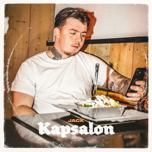 Album Kapsalon (Explicit) from Jack