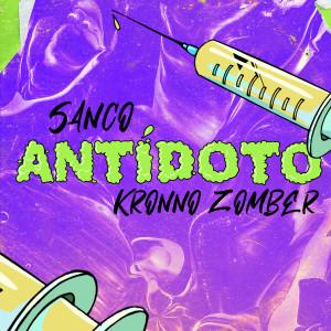 Album Antídoto from Sanco