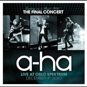 Ending On A High Note - The Final Concert 2011 A-Ha