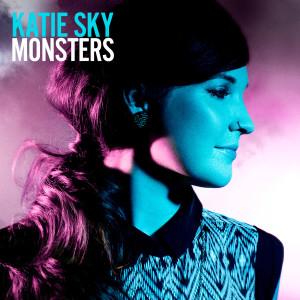 Katie Sky的專輯Monsters