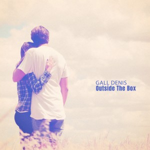 Album Outside the Box from Gall Denis