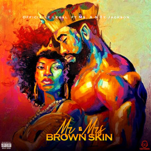 Album Mr & Mrs Brown Skin from Officially Legal
