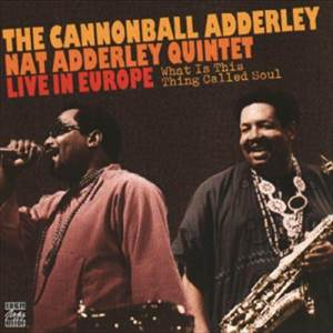 Listen to Big P song with lyrics from Nat Adderley