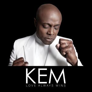 Album Love Always Wins from Kem