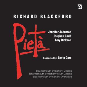 Album Blackford: Pietà from Amy Dickson