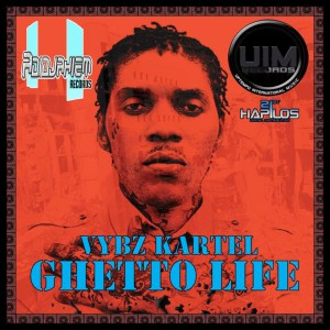 Listen to Ghetto Life song with lyrics from Vybz Kartel