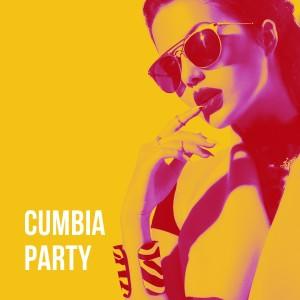 Album Cumbia Party from Los Latinos Románticos