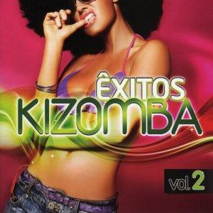 Album Êxitos Kizomba Vol. 2 from The Hitmakers