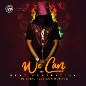 Album We Can from DJ Shiru