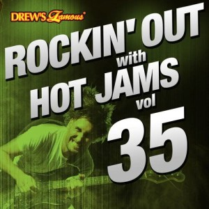 Rockin' out with Hot Jams, Vol. 35