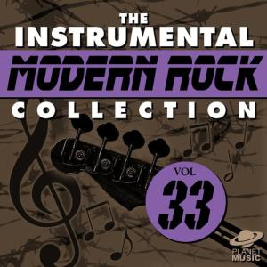 The Hit Co.的專輯The Instrumental Modern Rock Collection, Vol. 33