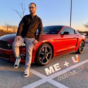 Album Me + U from Ryan Miller