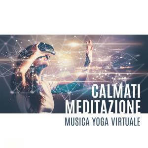 Album Calmati meditazione from Meditazione musica zen institute