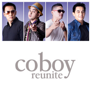 Satu Senyuman dari Coboy