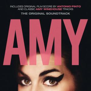 AMY dari Amy Winehouse
