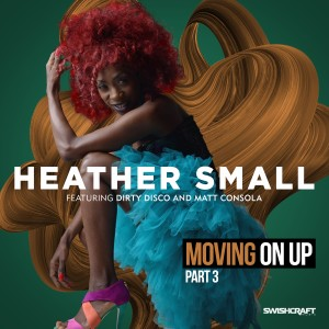 Album Moving on Up (Part 3) from Heather Small