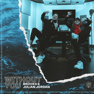 Album Without You from Brooks
