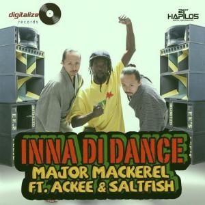 Album Inna Di Party - Single from Major Mackerel