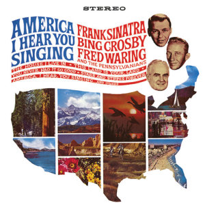 收聽Fred Waring and the Pennsylvanians的The Stars And Stripes Forever歌詞歌曲