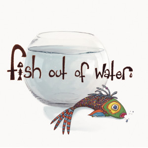 Album Fish out of Water from Christie