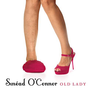 Sinead O'Connor的專輯Old Lady