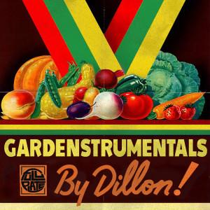 Album Gardenstrumentals from Dillon