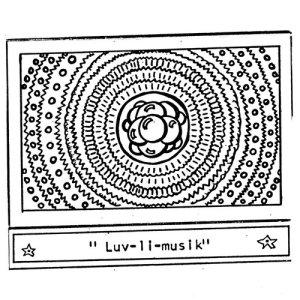 Album Luv-Li-Musik from The Nightcrawlers