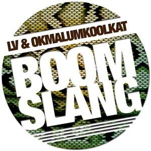 Boomslang