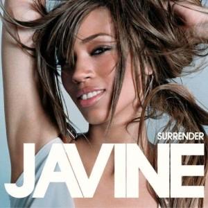 Album Surrender from Javine