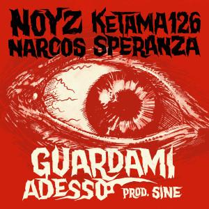 Album Guardami adesso (Explicit) from Ketama126