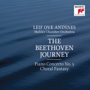 Leif Ove Andsnes的專輯The Beethoven Journey