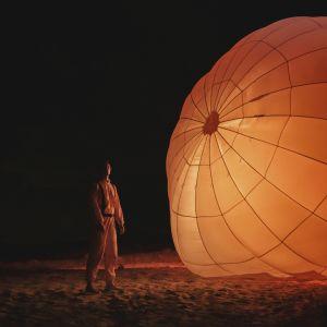 Album Parachute Remixes from Petit Biscuit