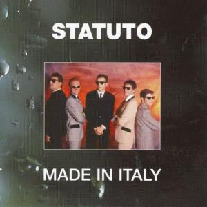 Listen to Le U (2004 Digital Remaster) song with lyrics from Statuto