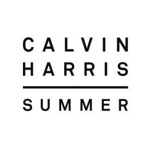 Listen to Summer song with lyrics from Calvin Harris