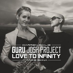 Album Love to infinty from Guru Josh Project