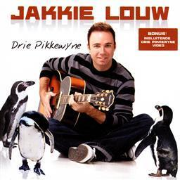 Listen to Drie Pikkewyne (Remix) song with lyrics from Jakkie Louw