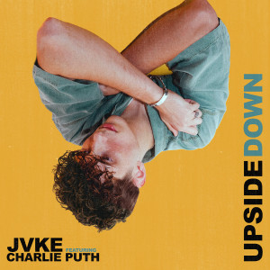 Album Upside Down (feat. Charlie Puth) from Jvke