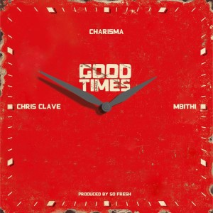 Album Good times from Charisma